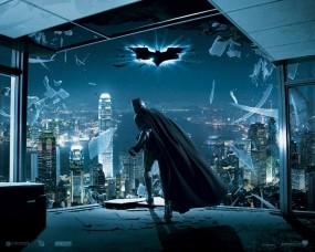 Обои Бэтмен: Город, Бэтмен, Фильм, Фильмы