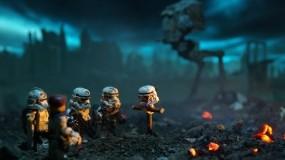 Stormtrooper rip