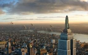 Обои Кинг-Конг: Нью-Йорк, Фильм, Кинг-конг, Фильмы