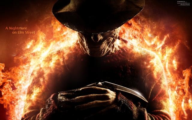 A Nightmare on Elm Street wallpaper