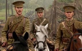 Обои Боевой конь: Фильм, Драма, Фильмы