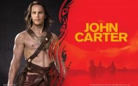Обои John Carter: Фантастика, Фильм, Фильмы