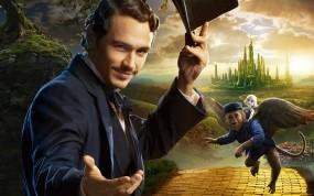 Обои Оз Великий и Ужасный: Фильм, Сказка, Фильмы