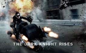 Обои Темный рыцарь Возрождение легенды: Фильм, Боевик, Фильмы