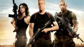 Обои G.I. Joe 2 Retaliation: Фильм, Боевик, Фильмы