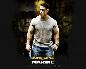 Морской пехотинец