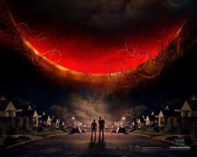 Обои Война миров: Фантастика, Фильм, Фильмы
