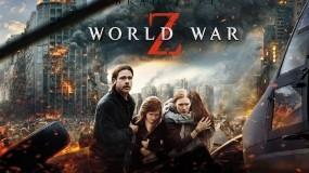 Обои Война миров Z: Фильм, ужасы, Ужасы