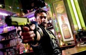 Обои Комедиант: Watchmen, Хранители, Комедиант, Фильмы