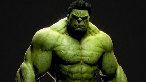 Обои Халк: Темнота, Монстр, Халк, Hulk, Фильмы