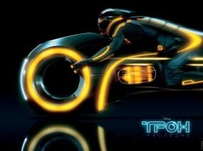 Обои Трон: Трон, Tron, Фильмы