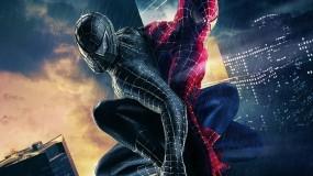 Обои Человек-паук 3: Небоскрёб, Человек Паук, Супергерой, Spider-Man, Фильмы