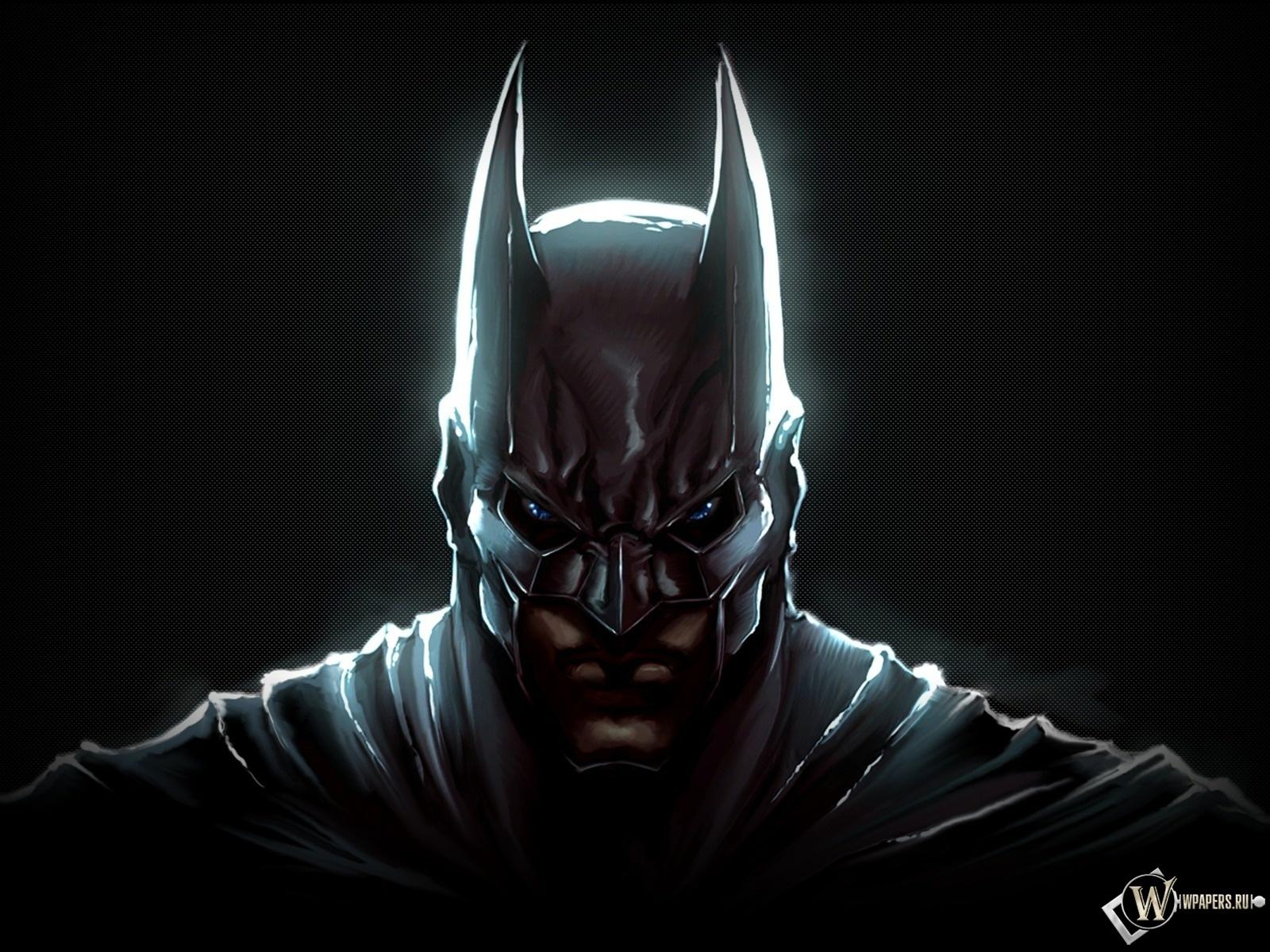 Бэтмен 1600x1200
