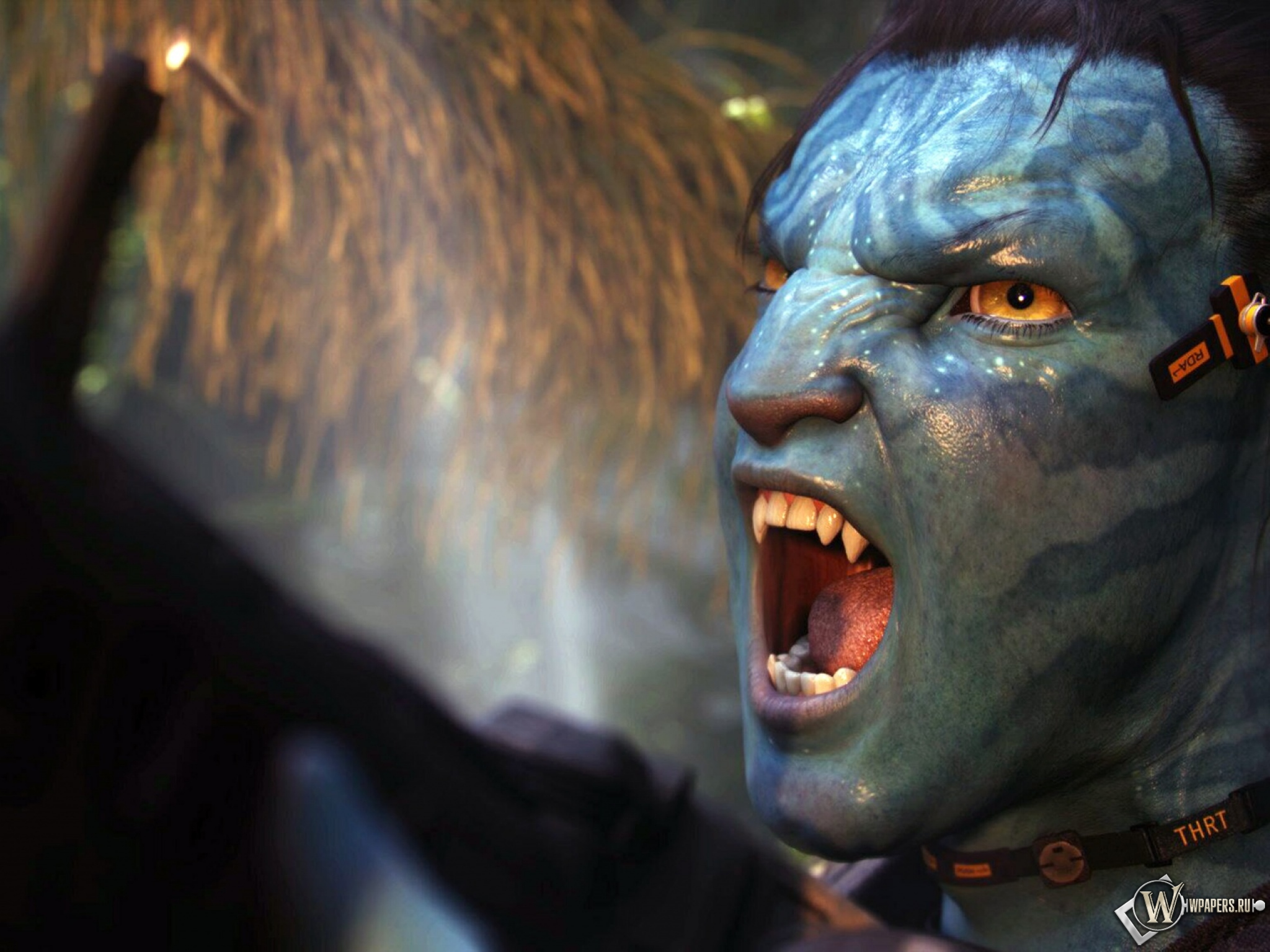 Джейк (Avatar) 2048x1536