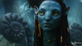 Обои Аватар: Пандора, Navi, Naitiri, Avatar