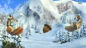 Обои Ледниковый период: Белка, Ice Age, Ледниковый период, Мультфильм, Орех, Мультфильмы