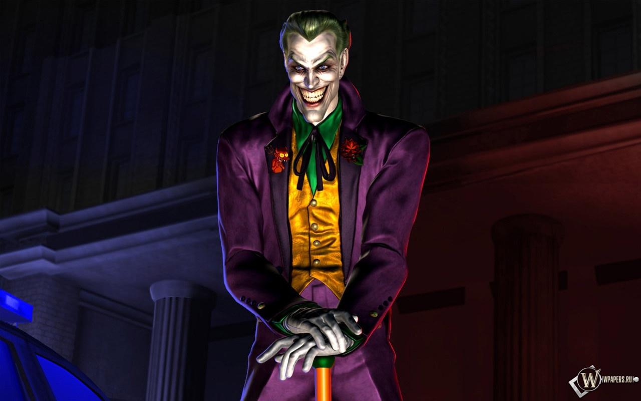 Джокер 1280x800