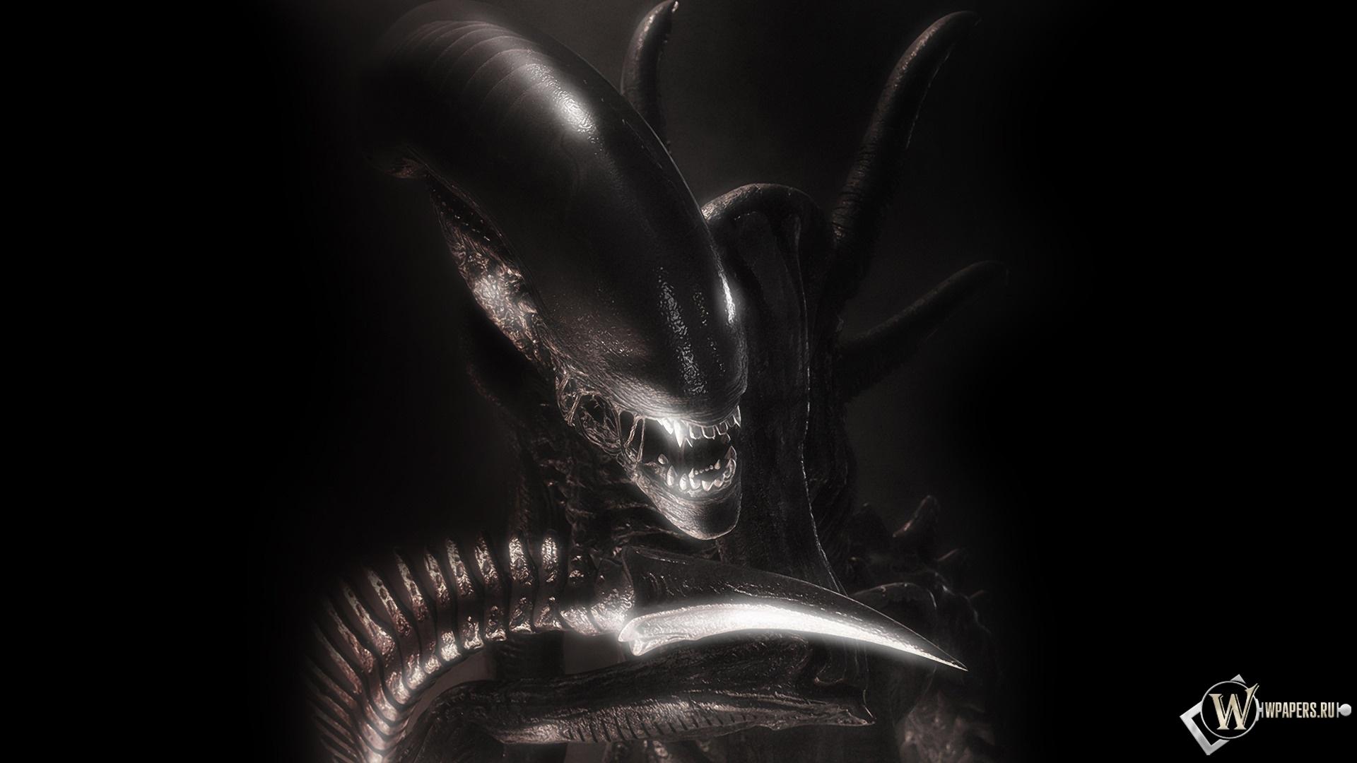 Alien 1920x1080