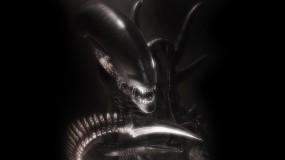 Обои Alien: Фильм, Чужой, Alien, Ужасы