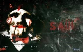Обои SAW: Фильм, SAW, Ужасы