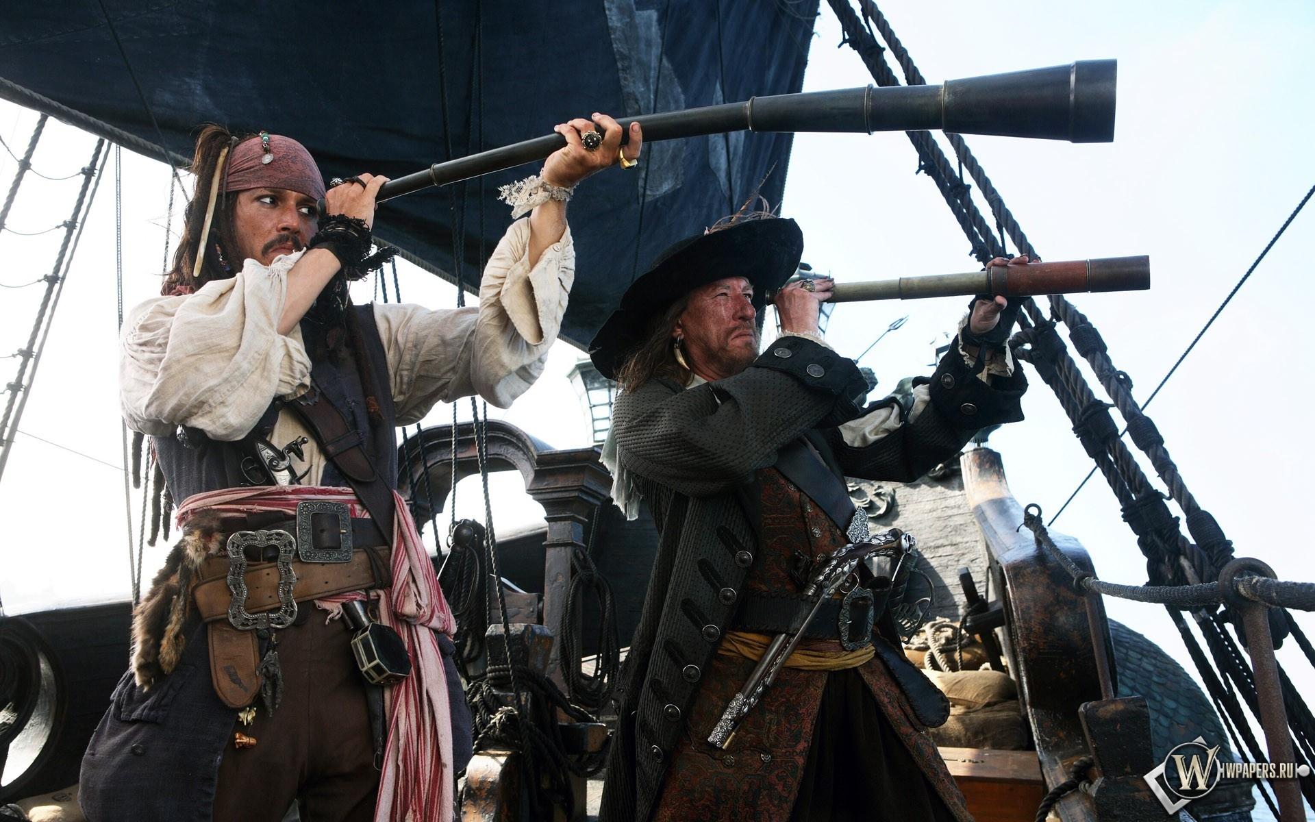 Piratas del Caribe 1920x1200