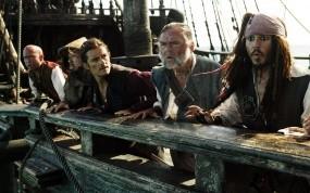 Обои Пираты Карибского моря: Пираты Карибского моря, Avatar
