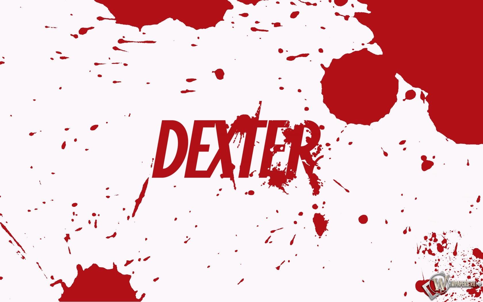 Dexter 1680x1050