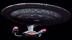 Обои Star Trek: Космос, Сериал, Корабль, Star Trek, Сериалы
