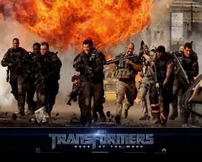 Обои Трансформеры 3 Тёмная сторона Луны : Трансформеры, Фильм, Трансформеры