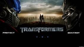 Обои Трансформеры: Фантастика, Фильм, Трансформеры