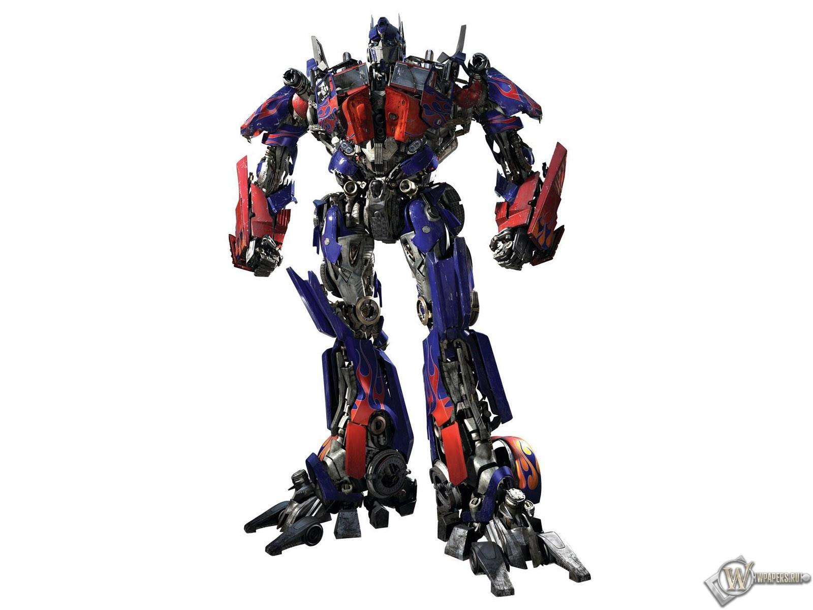 Optimus Prime 1600x1200