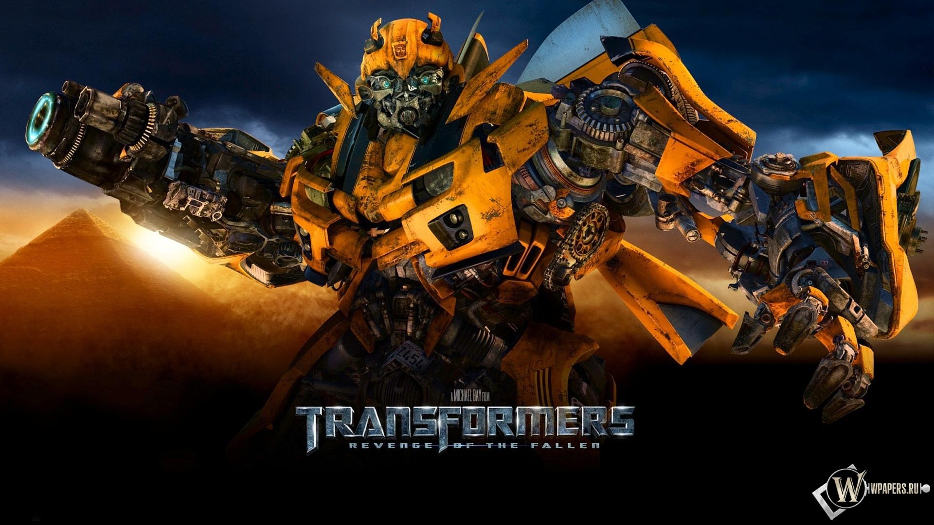 Обои трансформеры 5