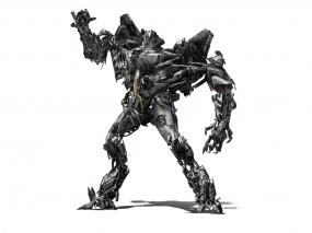 Обои Старскрим: Робот, Трансформер, Десептикон, Трансформеры