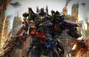 Обои Оптимус Прайм: Робот, Автобот, Трансформер, Лидер, Трансформеры