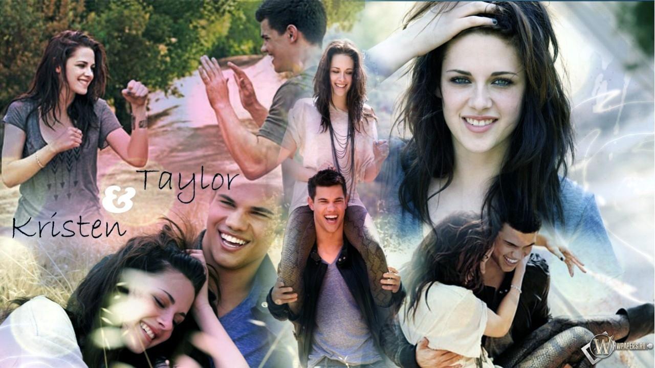 Kristen Taylor 1280x720