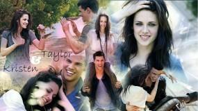 Обои Kristen Taylor: Сумерки, Актёры, Сага затмение, Новолуние, Kristen Taylor, Сумерки