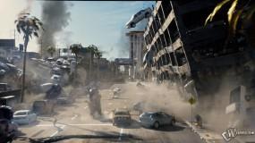 Обои 2012: Конец в 2012, Землетрясение, Бедствие, 2012