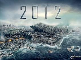 Обои 2012: Конец света, Фильм 2012, Майя, 2012