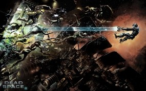 Обои Dead Space 2: Игра, Dead Space 2, Игры