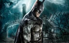 Batman Arkham Asylum