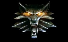 Обои Ведьмак 2: Глаза, Волк, Ведьмак, The witcher 2, Игры