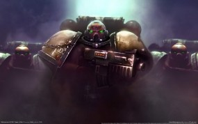 Обои Warhammer 40000: Война, Оружие, Warhammer, Игра, Игры