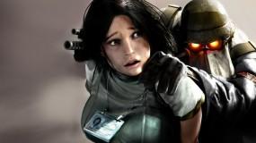 Обои Killzone: Игра, Солдат, Killzone, Игры