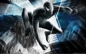 Обои Spiderman: Игра, Человек-Паук, spiderman, Игры