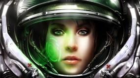 Обои Starcraft: Игра, StarCraft, StarCraft