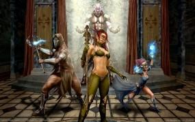 Legends of Norrath Inquistor