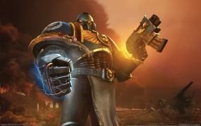 Обои Warhammer 40k: Игра, Warhammer 40k, Игры