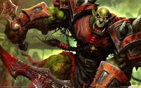 Обои World of Warcraft: Игра, World of Warcraft, Игры