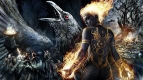 Обои Dungeon Siege: Игра, Dungeon Siege, Игры