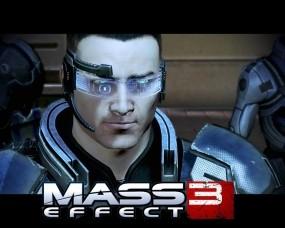 Обои Mass Effect 3: Игра, mass effect 3, Другие игры